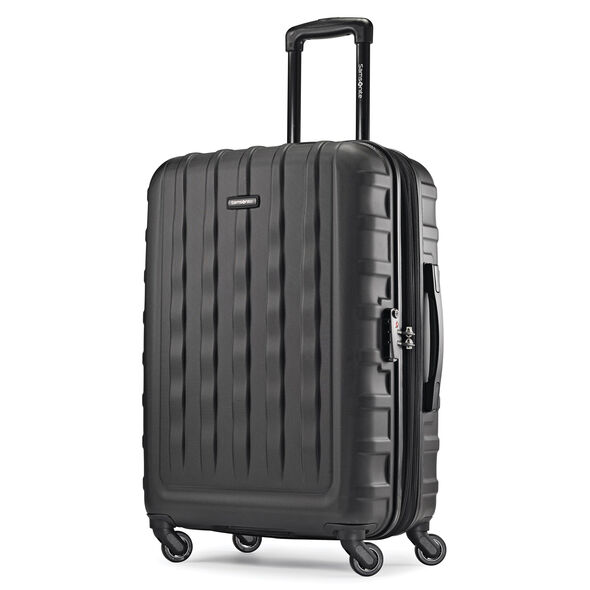Samsonite E-Volve DLX 3PC Set in the color Black.