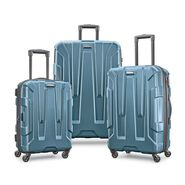 Samsonite Centric 3 Piece Set in the color Teal.
