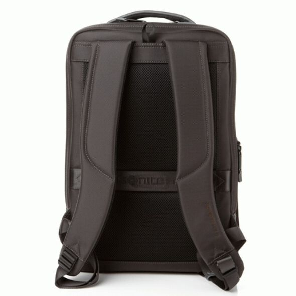 Samsonite Red Neumont Backpack in the color Grey.