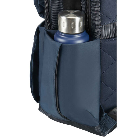 """Samsonite Openroad 15.6"""" Laptop Backpack in the color Space Blue."""