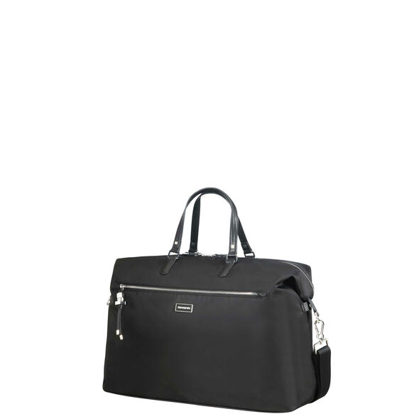 Samsonite Karissa Biz Duffle in the color Black.