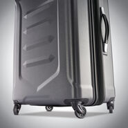 Samsonite Valor 2.0 2 Piece Set in the color Charcoal.