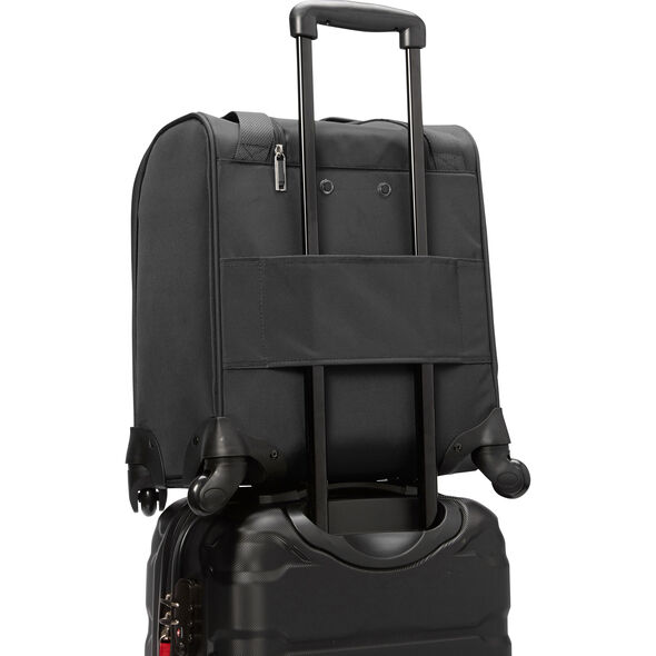 Spinner Underseater with USB Port in the color Black.