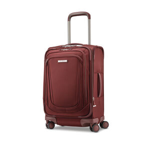 Samsonite Silhouette 16 Expandable Carry-On Spinner cc6a8d47c9b5d