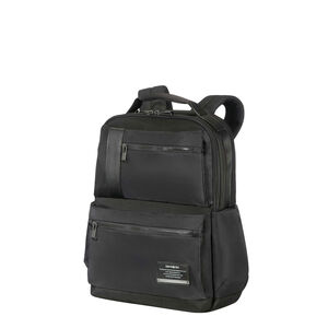 "Openroad 15.6"" Laptop Backpack in the color Jet Black."