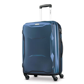 "Samsonite Pivot 25"" Spinner in the color Lagoon."