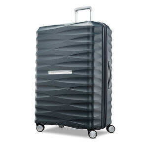 "Samsonite Voltage DLX 29"" Spinner in the color Dark Graphite."