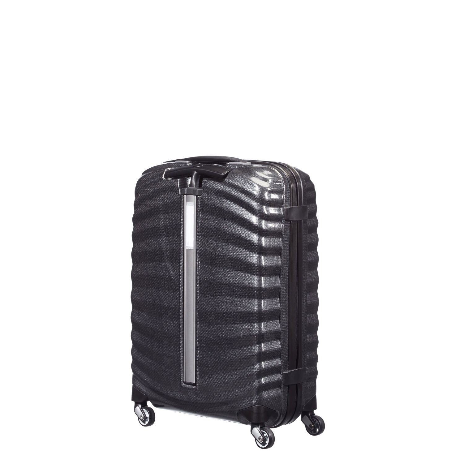 This is a photo of Tactueux Samsonite Black Label Vintage Spinner