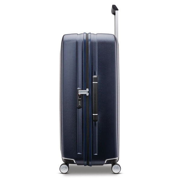 "Samsonite Etude 28"" Spinner in the color Dark Navy."