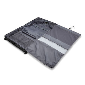 Armage Wheeled Duet Garment Bag in the color Black.