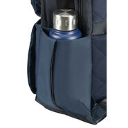 "Samsonite Openroad 14.1"" Laptop Backpack in the color Space Blue."
