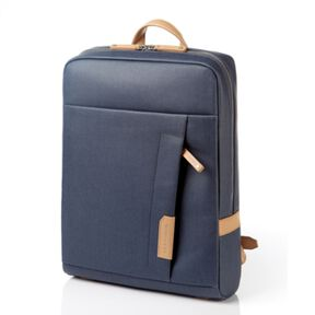 Samsonite Red Brillo Backpack in the color Dark Blue.