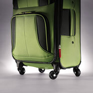 "Samsonite Aspire XLite 25"" Spinner in the color Volt."