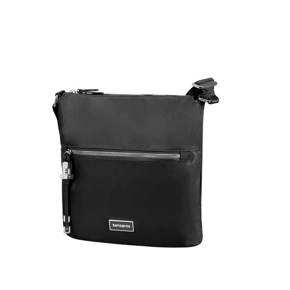 Samsonite Karissa Crossover M in the color Black.