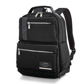 """Samsonite Openroad Chic Laptop Backpack 14.1"""" in the color Black."""
