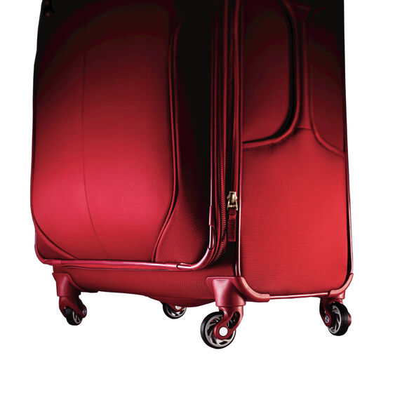 """Samsonite Lift 2 29"""" Spinner in the color Red."""