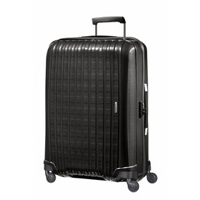"Samsonite Chronolite 30"" Spinner in the color Black."