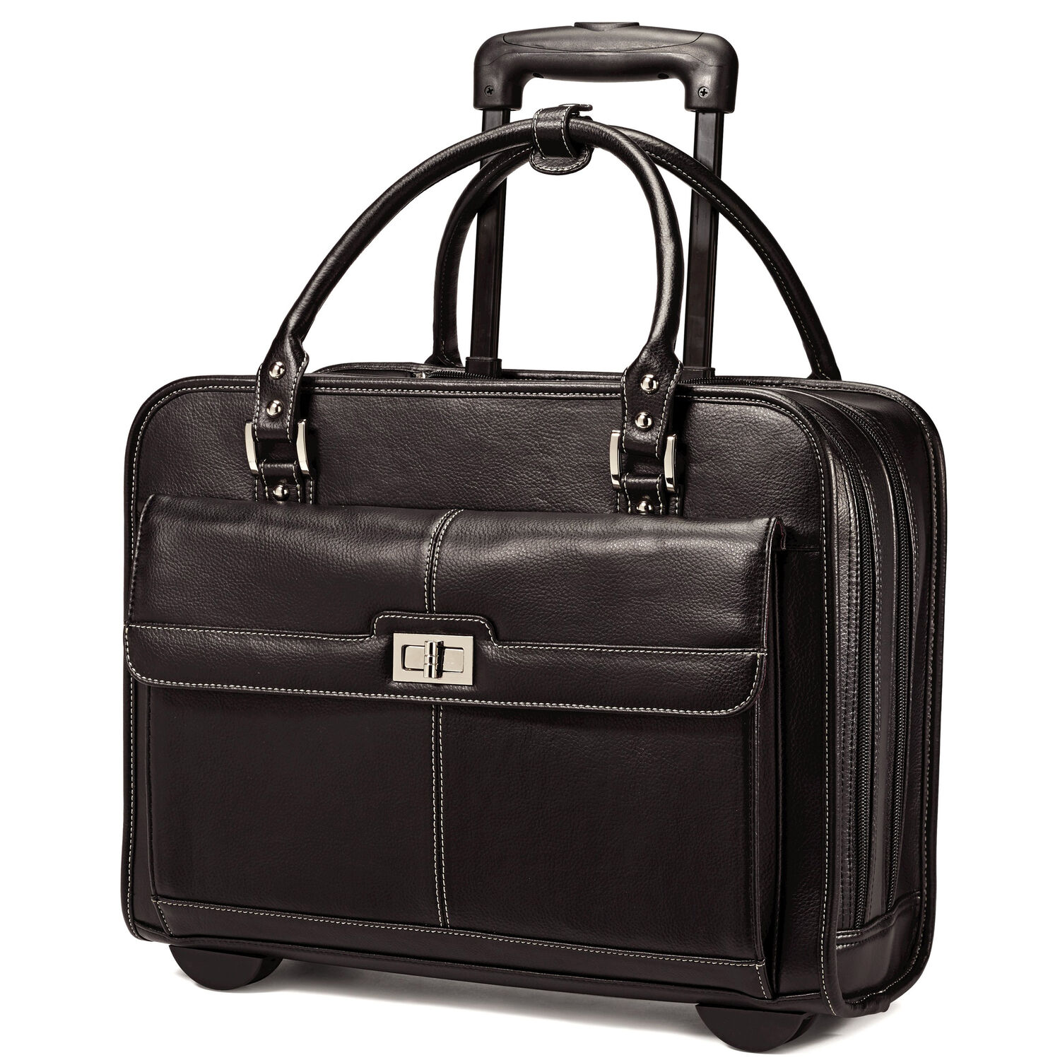 Samsonite Business Women s Mobile Office in the color Black. b90721b0a8