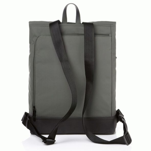Samsonite Red Glehn Backpack in the color Khaki.