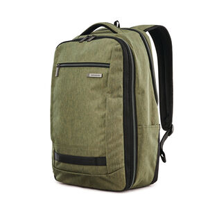 Samsonite Modern Utility Travel Backpack in the color Olive.