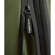 Samsonite CityVibe Laptop Backpack in the color Urban Green.