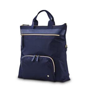 Samsonite Mobile Solution Convertible Backpack in the color Navy Blue.