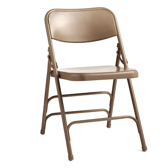 Samsonite Steel Folding Chair (Case/4) in the color Neutral.