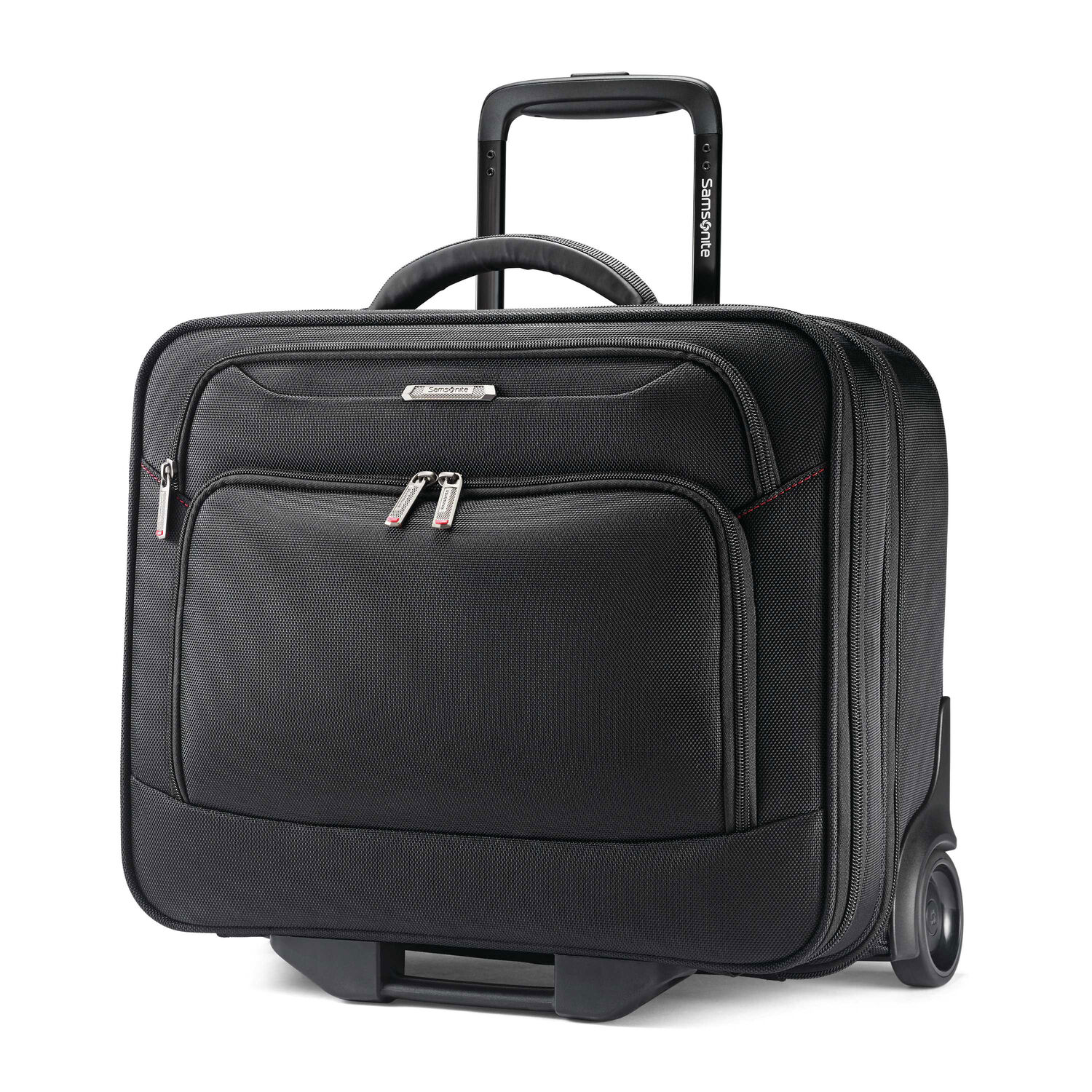 3b96adca3a Samsonite Xenon 3.0 Wheeled Mobile Office in the color Black.