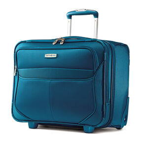 Samsonite Lift2 Wheeled Boarding Bag in the color Teal.