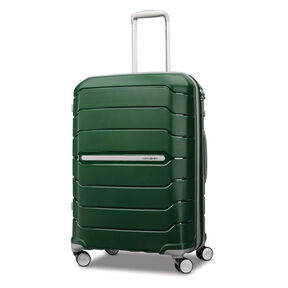 "Samsonite Freeform 24"" Spinner in the color Pine."