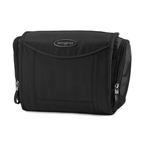 Samsonite Samsonite Small Toiletry Kit in the color Black.
