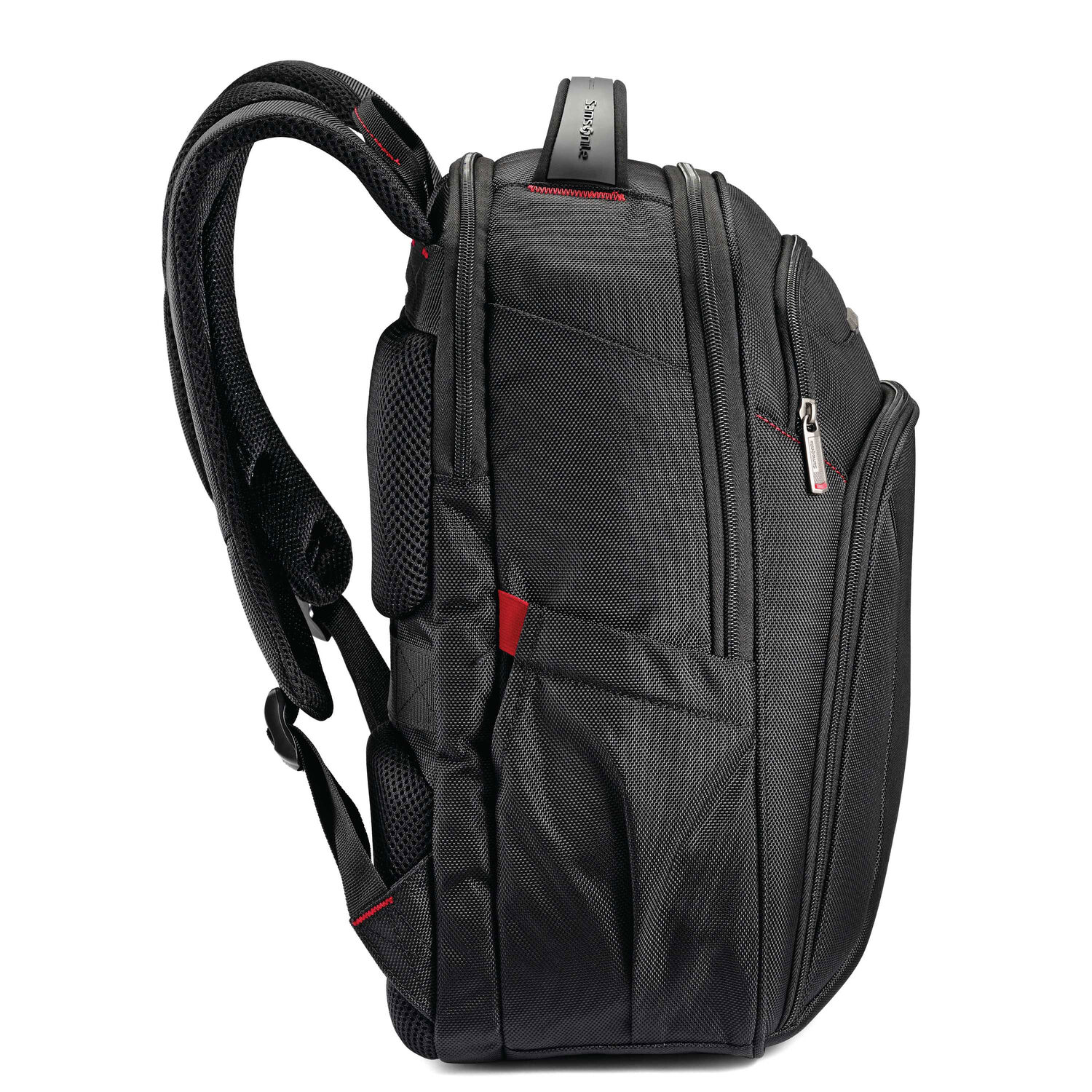 009c931fc2 Samsonite Xenon 3.0 Slim Backpack in the color Black.