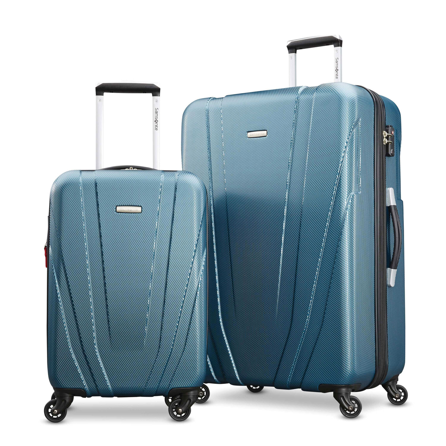 luggage sets spinner hardside luggage sets samsonite
