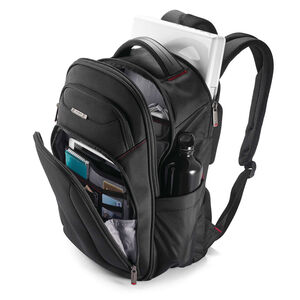Samsonite Xenon 3.0 Small Backpack in the color Black.