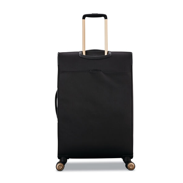 "Samsonite Mobile Solution 25"" Expandable Spinner in the color Black."