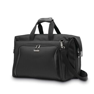 Armage 2X Expandable Weekender in the color Black.