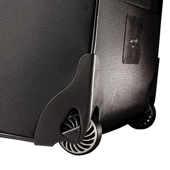 Samsonite Lift2 Wheeled Boarding Bag in the color Black.