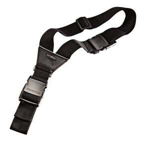 Samsonite Samsonite Spinner Add-A-Bag Strap in the color Black.