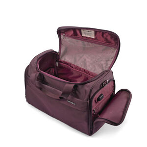 Samsonite Flexis Travel Duffel in the color Cordovan.