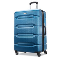 Samsonite Coppia 2 Piece Set (SP 20/28) in the color Pacific Blue.