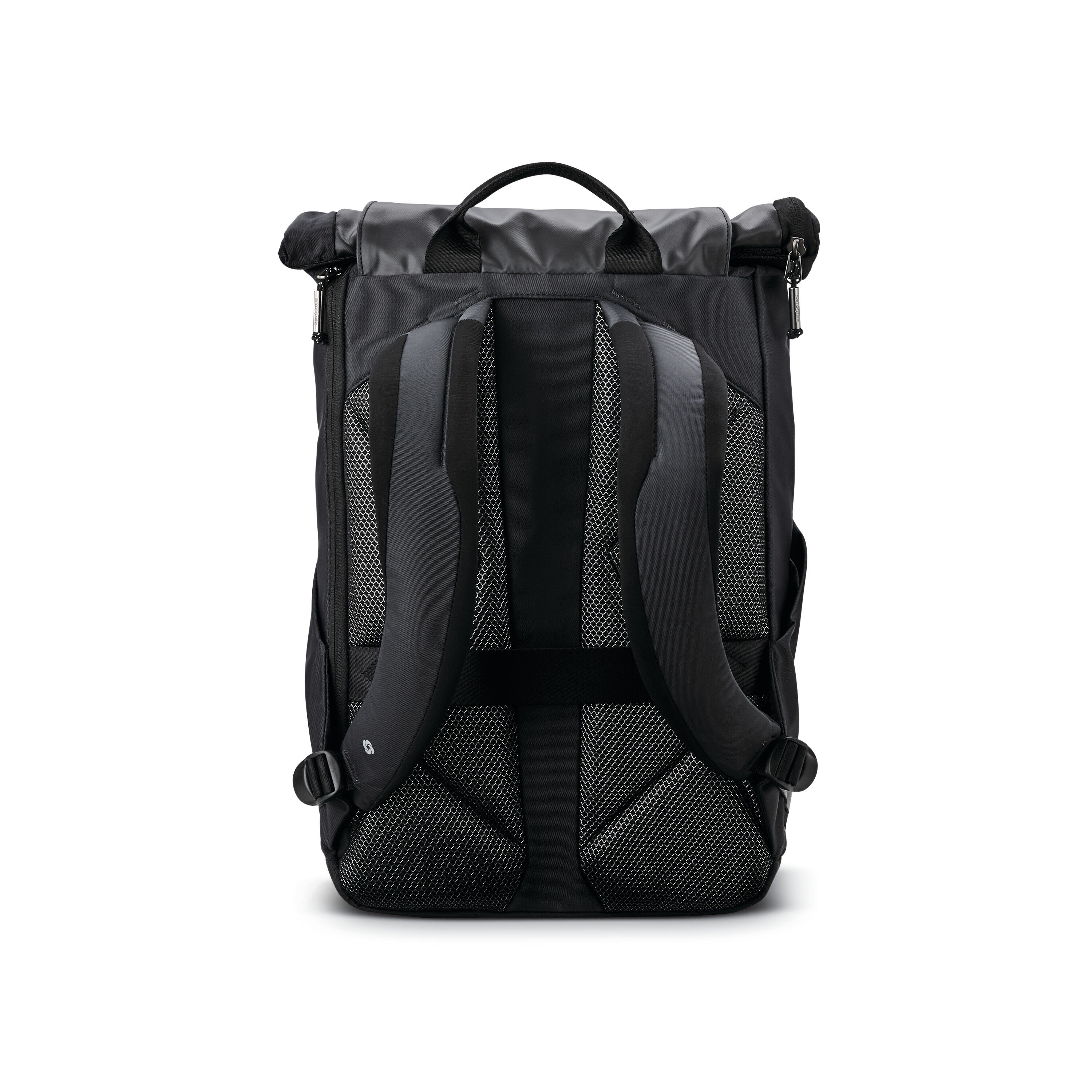 Valt Rolltop Backpack