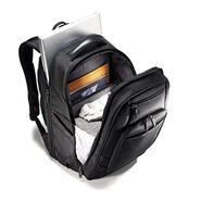 Samsonite Xenon 2 Checkpoint Friendly Laptop Backpack in the color Black.