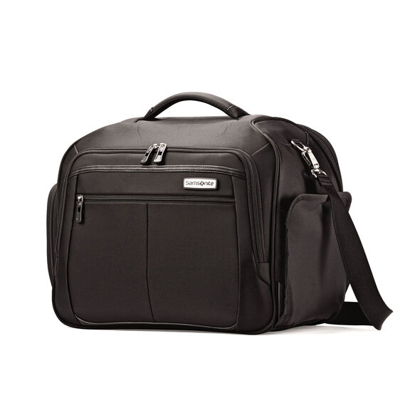 Samsonite MIGHTlight Boarding Bag in the color Black.
