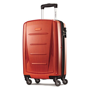 "Winfield 2 Fashion 20"" Spinner in the color Orange."