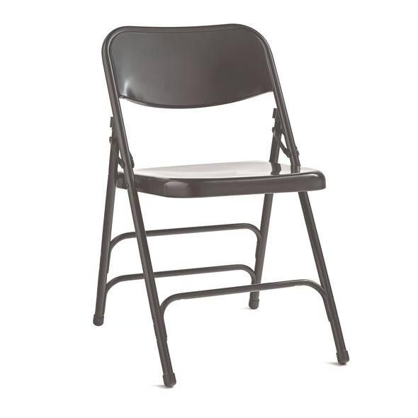 Samsonite Steel Folding Chair (Case/4) in the color Grey.