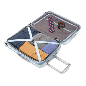 Freeform Carry-On Spinner in the color Black.