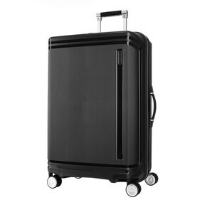 "Samsonite Hartlan 28"" Spinner in the color Black."