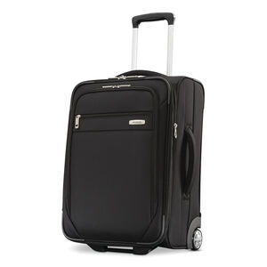 "Advena 21"" Expandable Wheeled Upright in the color Black."