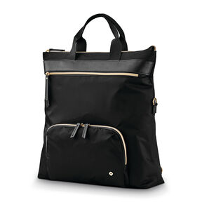 Samsonite Mobile Solution Convertible Backpack in the color Black.