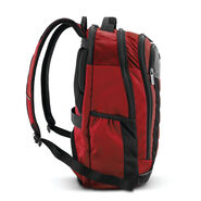 Samsonite Carrier GSD Backpack in the color Classic Red.